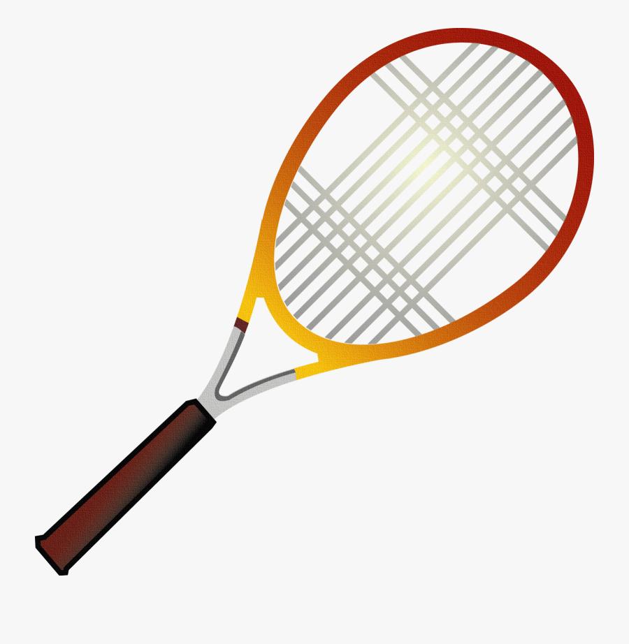 Transparent Tennis Racket Png - Burberry Tote Bag London Blue Label, Transparent Clipart