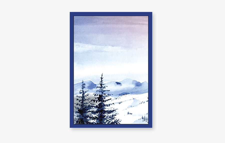 Snow, Transparent Clipart