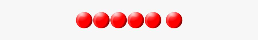 Area,text,line - Circle, Transparent Clipart