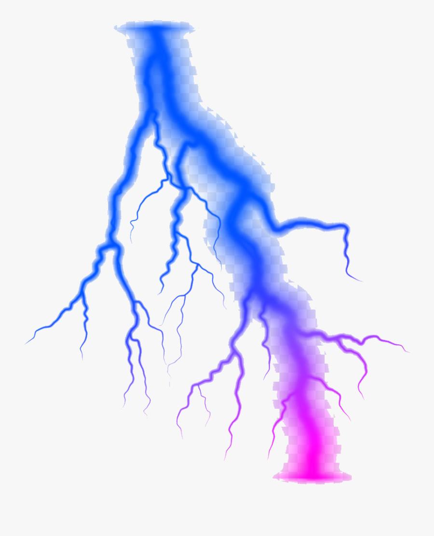 Lightning Transparent Background Clipart Clip Art Png - Lightning Transparent Background, Transparent Clipart