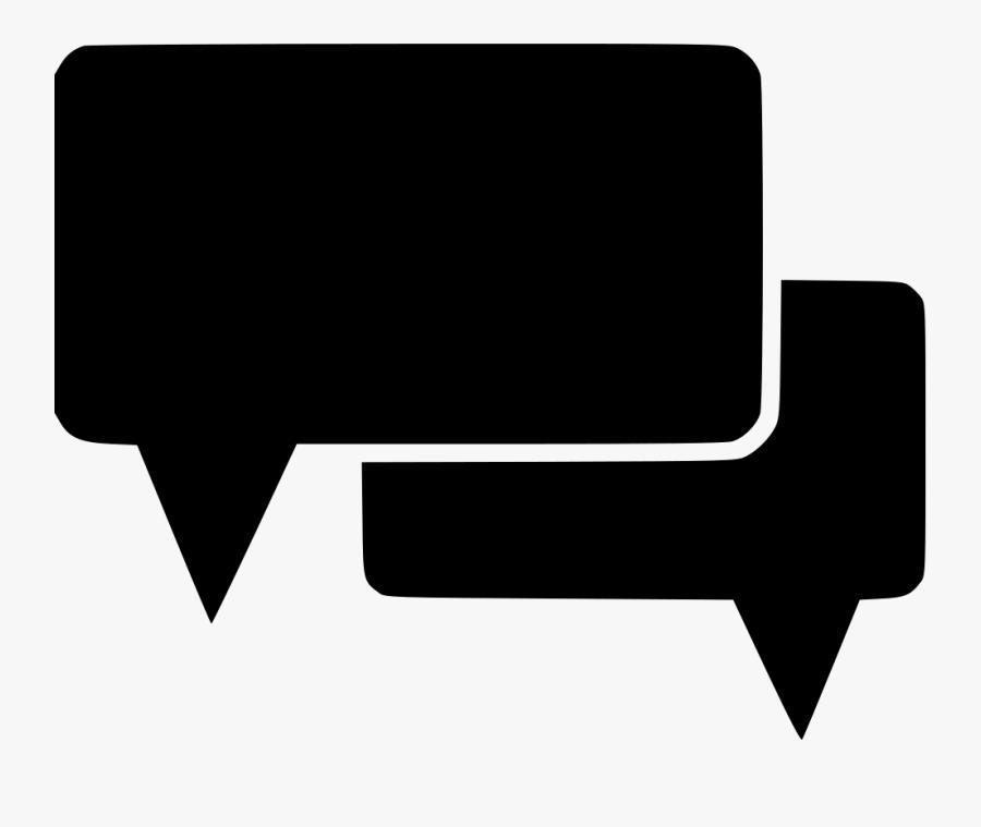 Question Answer Comments, Transparent Clipart