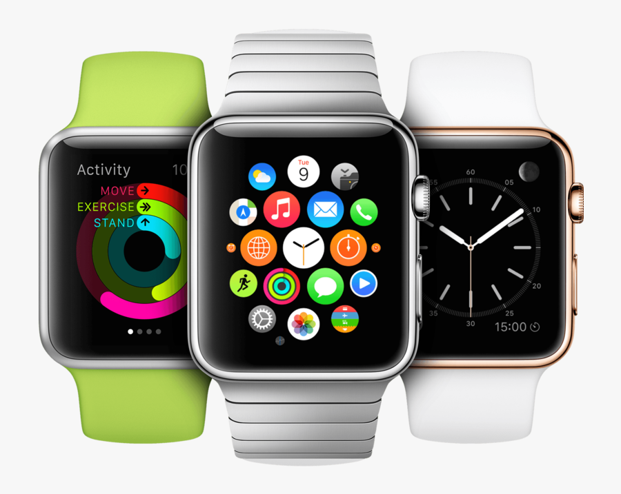 Clip Art Designer Apple Watch - Apple Smart Watch Price In Nepal, Transparent Clipart