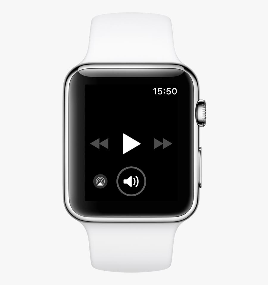 Apple Watch Series 3 Iphone Apple Watch Series - Best Apple Watch Games, Transparent Clipart