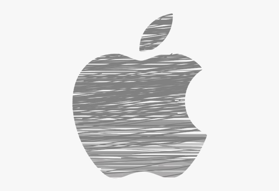 Iphone 8 Apple Stock - Apple, Transparent Clipart