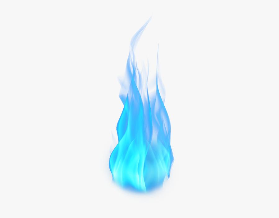 #fire #blue #flames #lit #colored #3d - Transparent Blue Flame Png, Transparent Clipart
