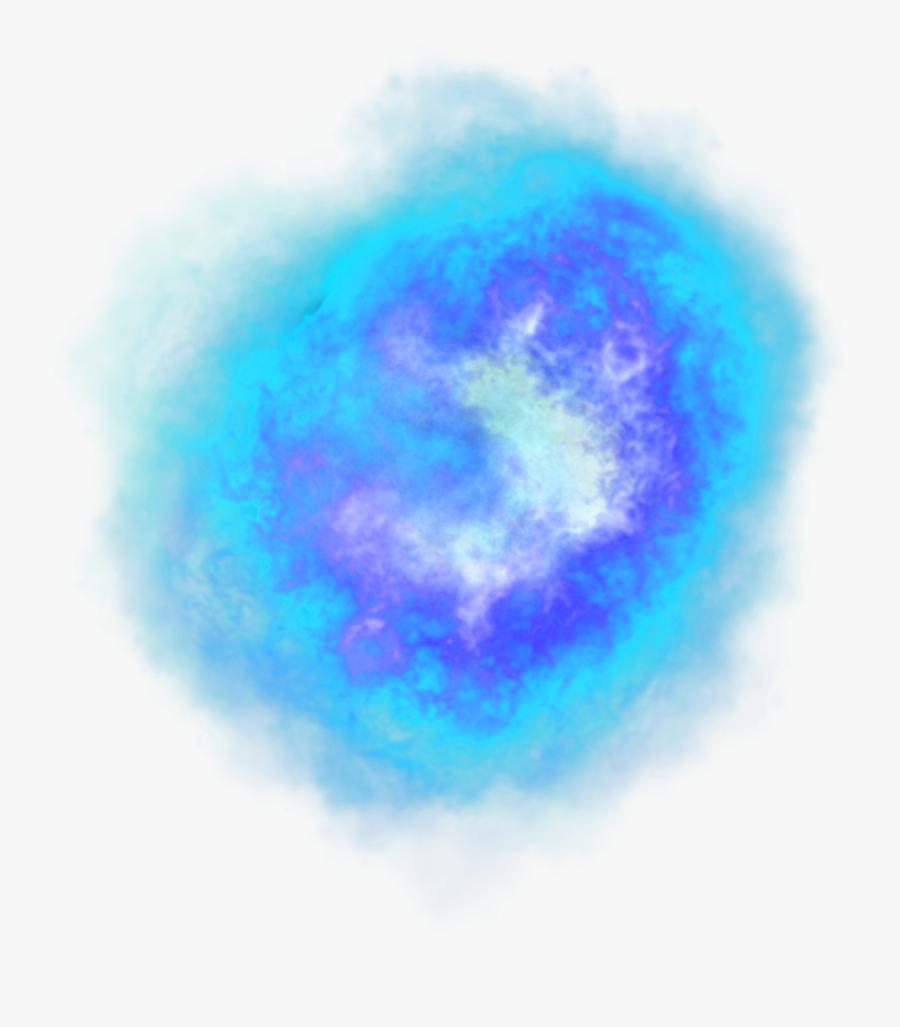 Transparent Fire Ball Clipart - Transparent Blue Fire Ball, Transparent Clipart