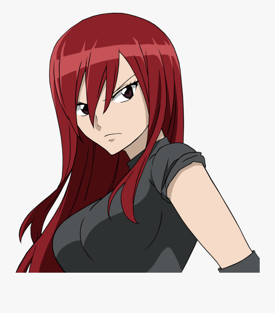 Fairy Tail Erza Scarlet Clipart Fairy Tail Erza