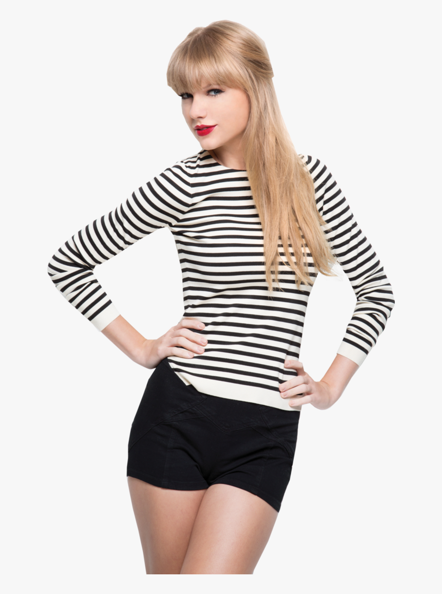Taylor Swift The Red Tour Song Dress - Taylor Swift Transparent Background, Transparent Clipart