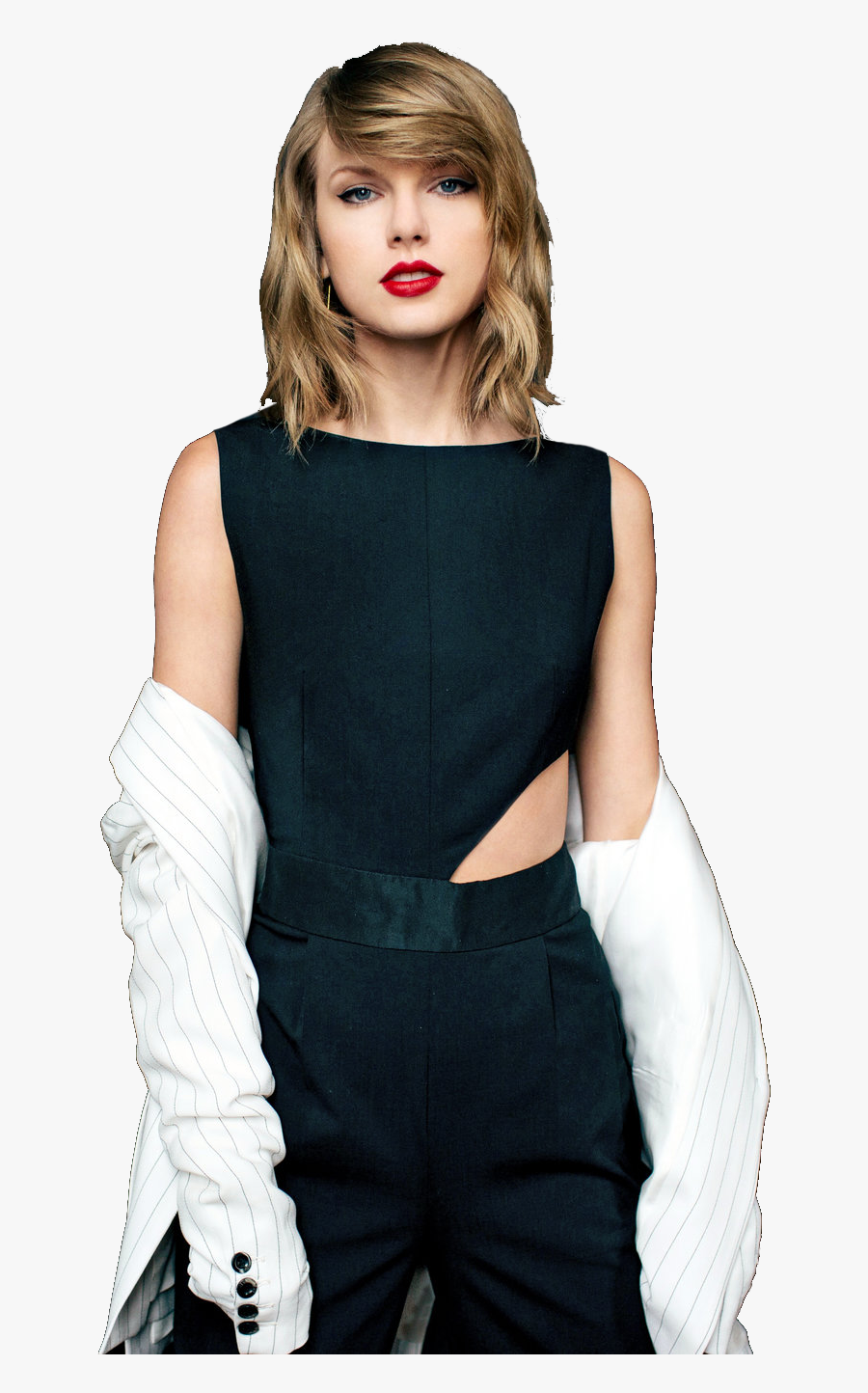 Blue Taylor Swift - Taylor Swift Image Png, Transparent Clipart