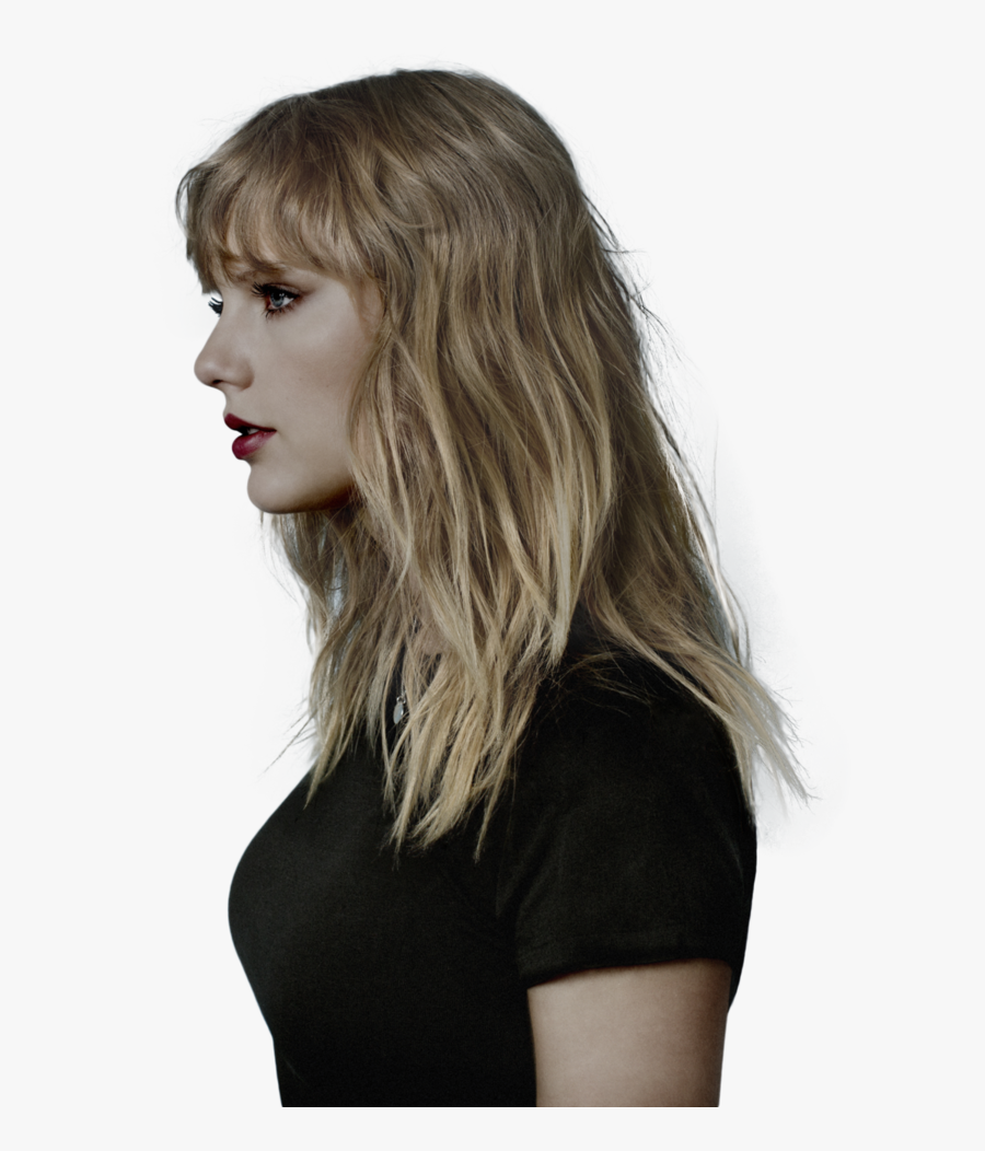 """Taylor Swift Time""""s Person Of The Year The Silence - Taylor Swift, Transparent Clipart"""