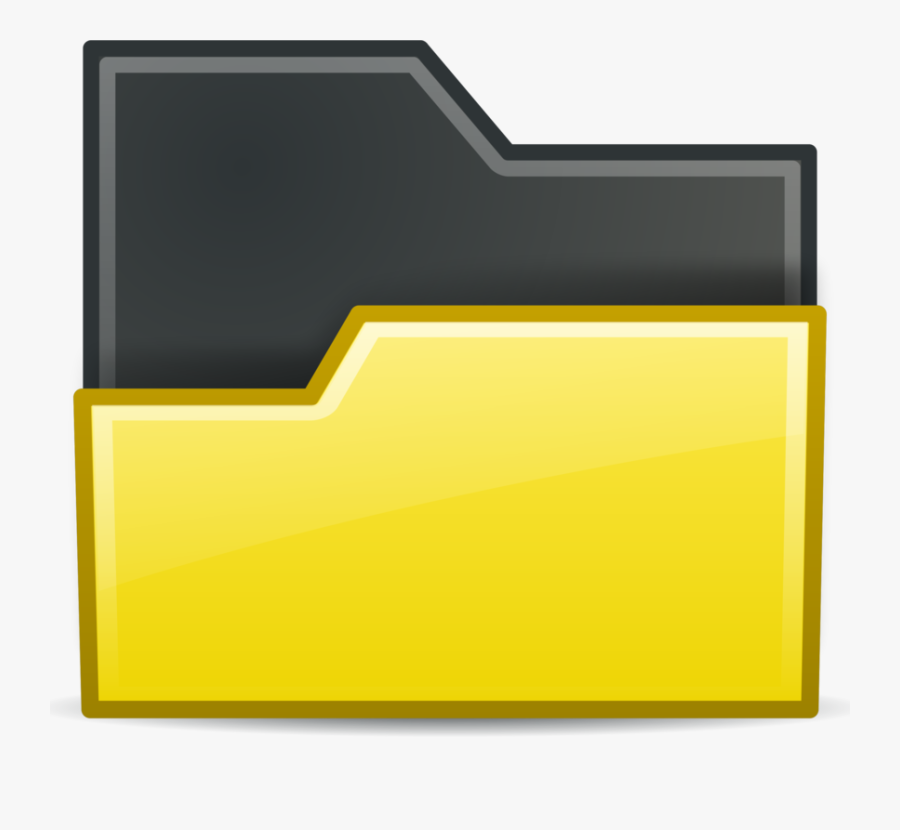 Angle,brand,yellow - Directory, Transparent Clipart