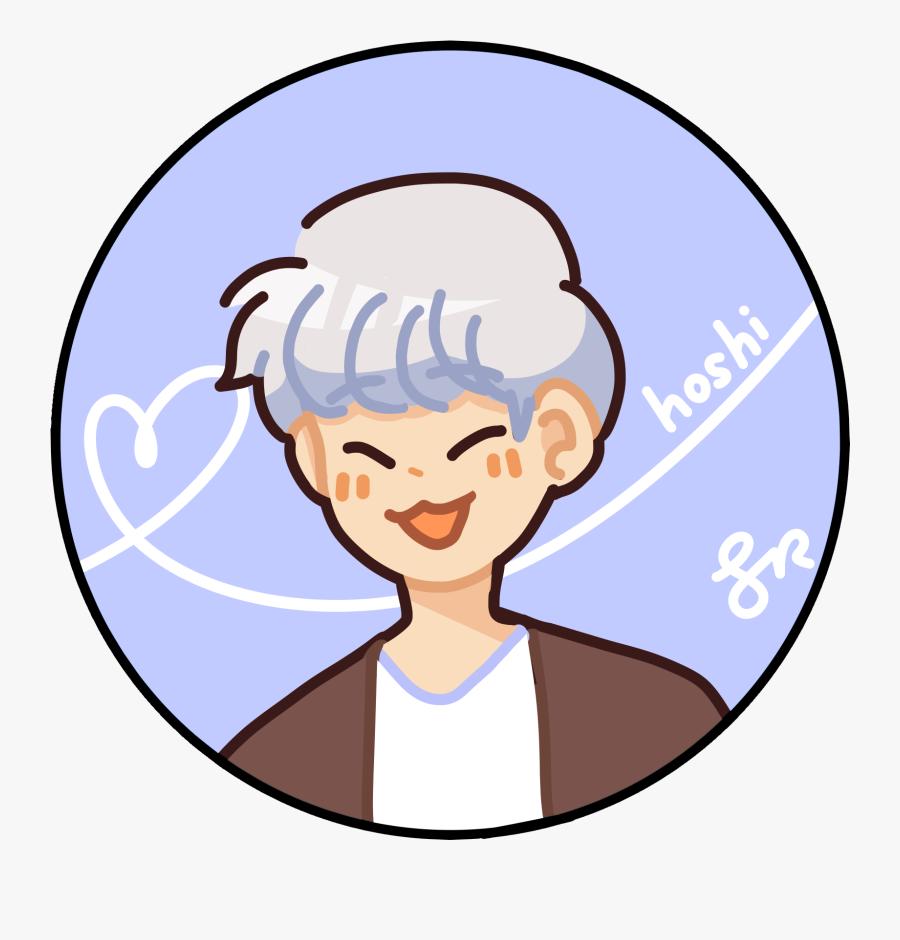 Transparent Kpop Png Tumblr - Printable Seventeen Stickers Png, Transparent Clipart