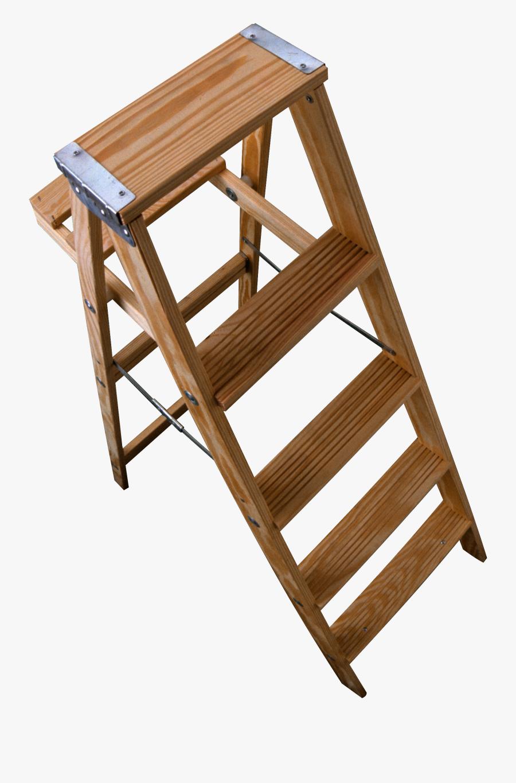 Step Ladder Png - Step Ladder Transparent Background, Transparent Clipart
