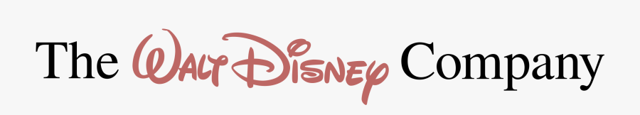 Walt Disney, Transparent Clipart