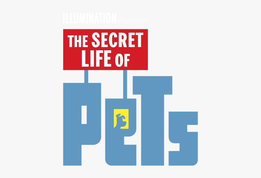 Secret Life Of Pets, Transparent Clipart