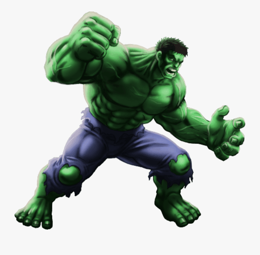 Free Png Download Hulk Savage Png Clipart Png Photo - Grey Hulk Marvel Avengers Alliance, Transparent Clipart