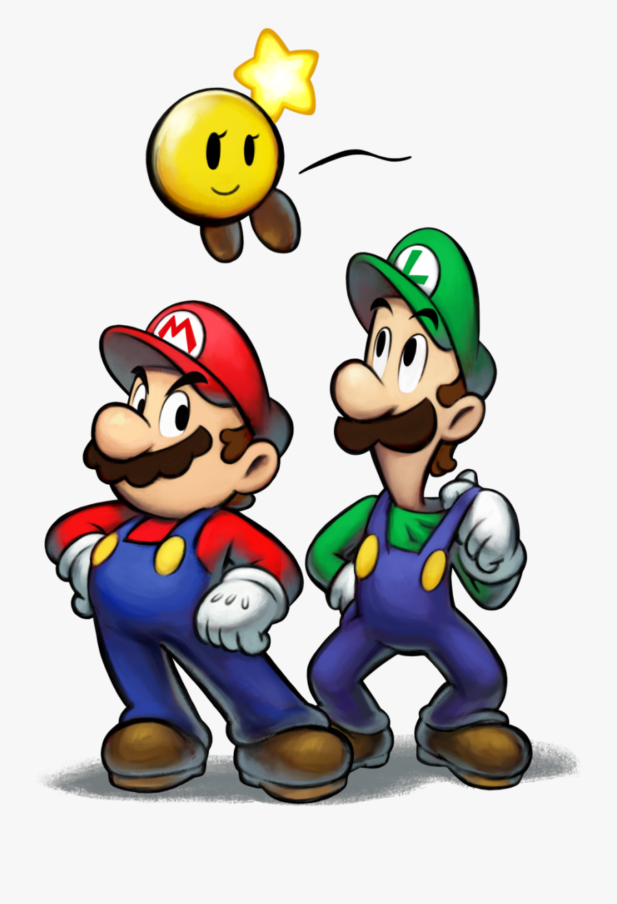 Image Bowser S Inside Story Mario Free Transparent Clipart