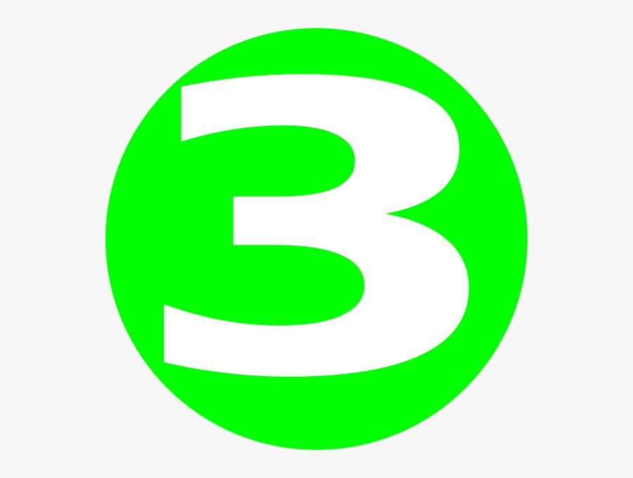 Glossy Green Circle Icon 3 Svg Clip Arts - 3 Icon Circle Green, Transparent Clipart