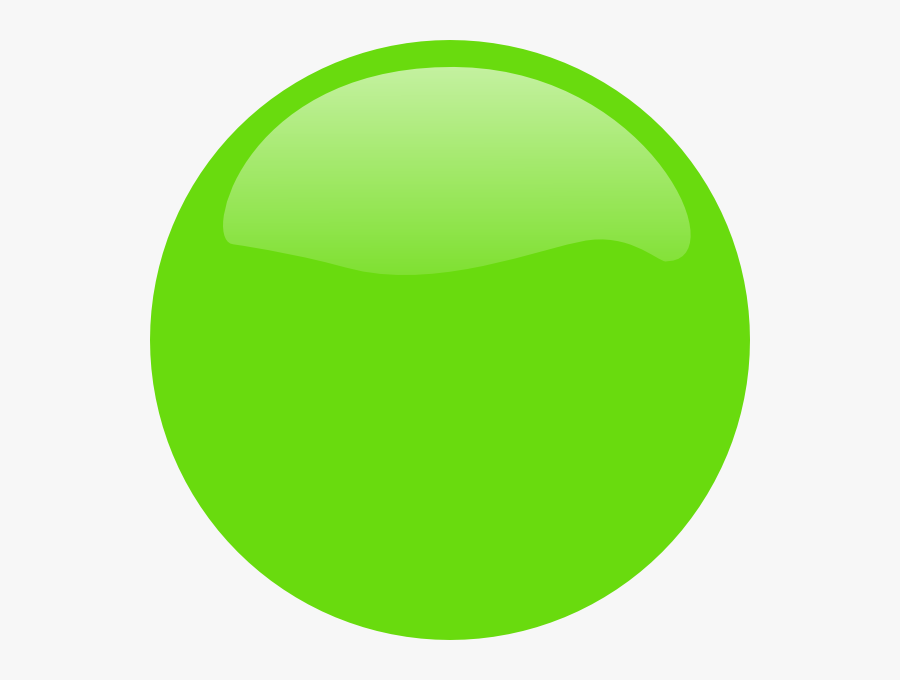 Green Button Clip Art At Clker - Online Green Icon Png, Transparent Clipart
