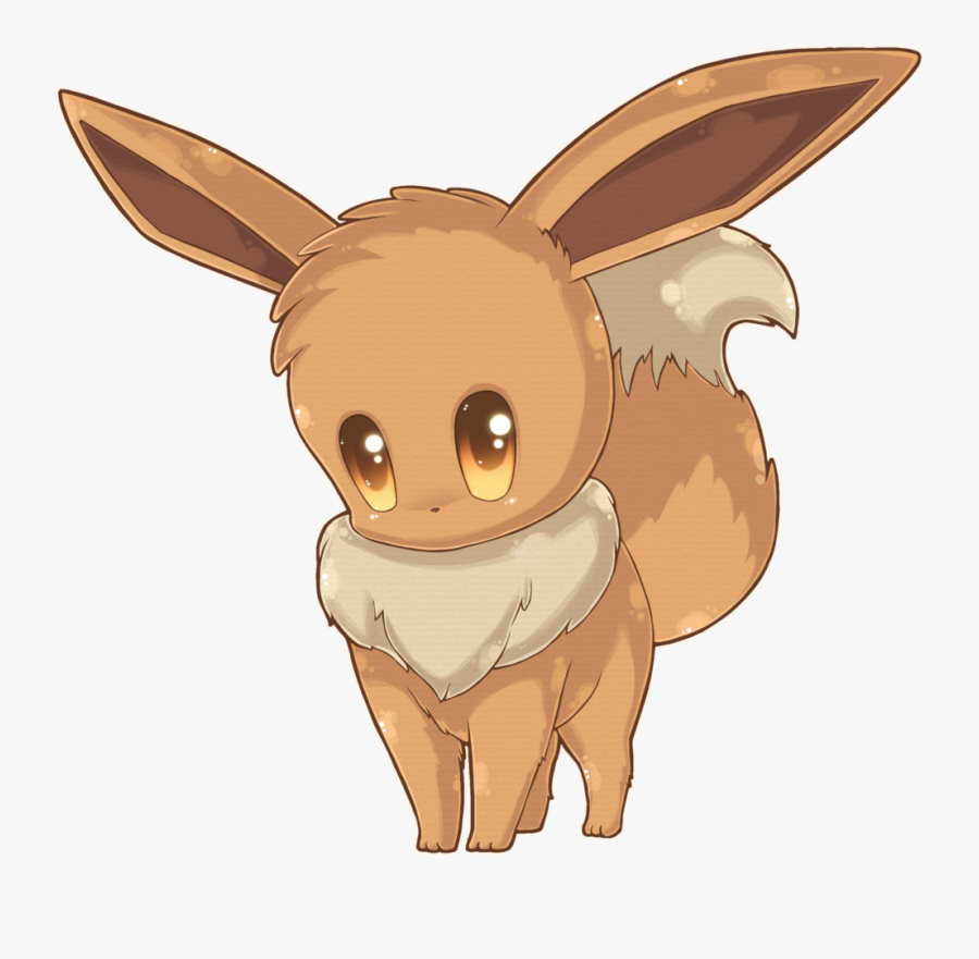 Drawing Pokemon Evie, Transparent Clipart