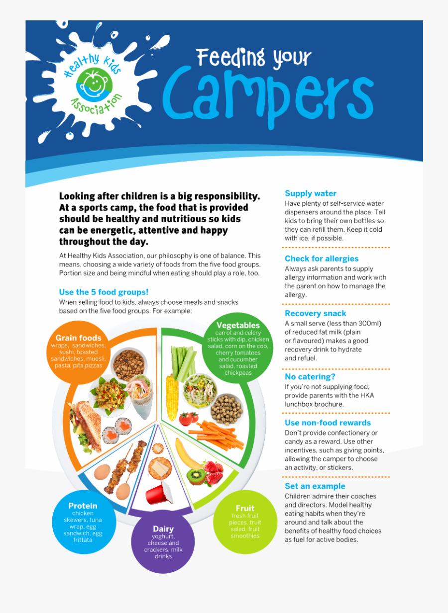 Transparent Happy Kids Png - Healthy Kids School Canteen Association, Transparent Clipart