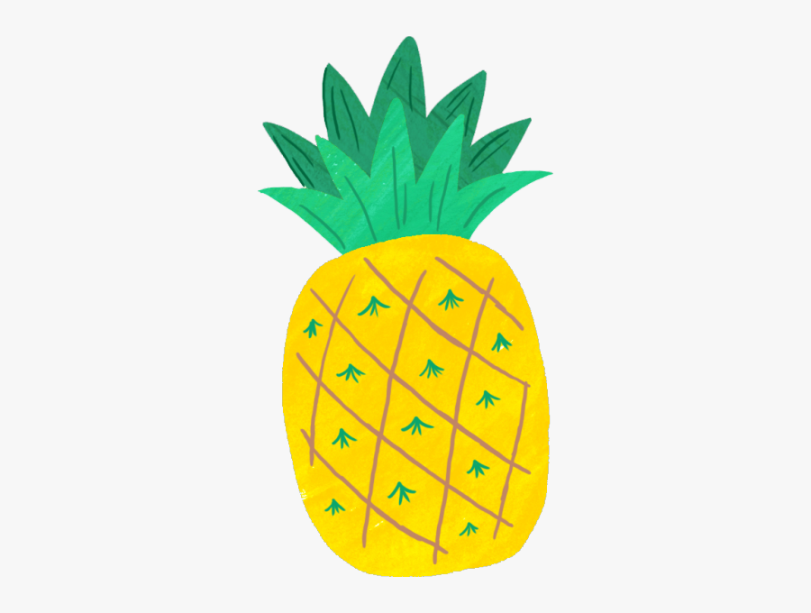 #fruit #color #colorful #pineapple #freetoedit #귀여운 - Red Velvet Summer Magic Png, Transparent Clipart