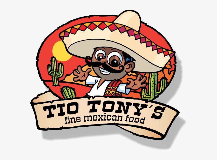 Mexican Food, Transparent Clipart