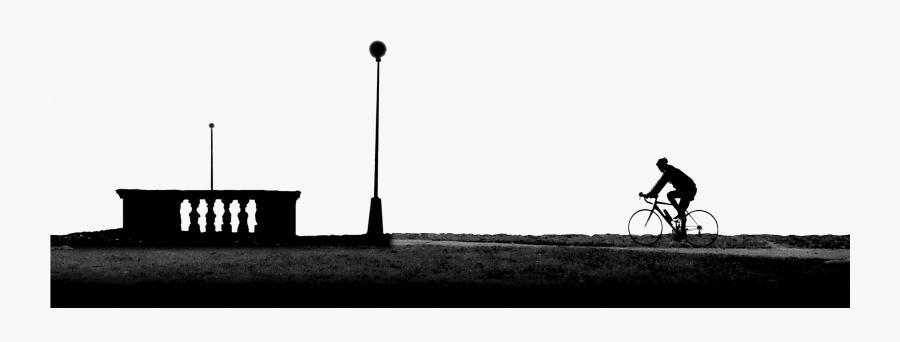 Facebook - Silhouette - Monochrome, Transparent Clipart