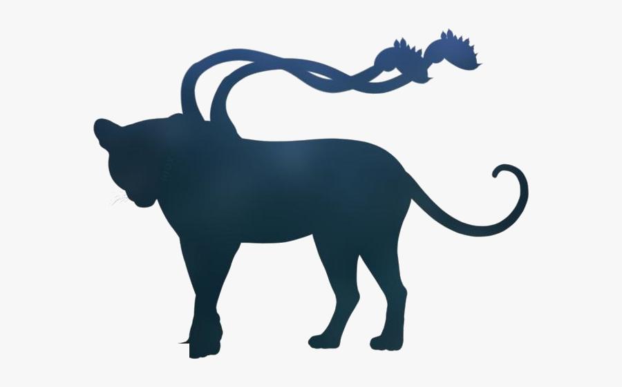 Panther Png Clip Art - Black Leopard Clipart, Transparent Clipart