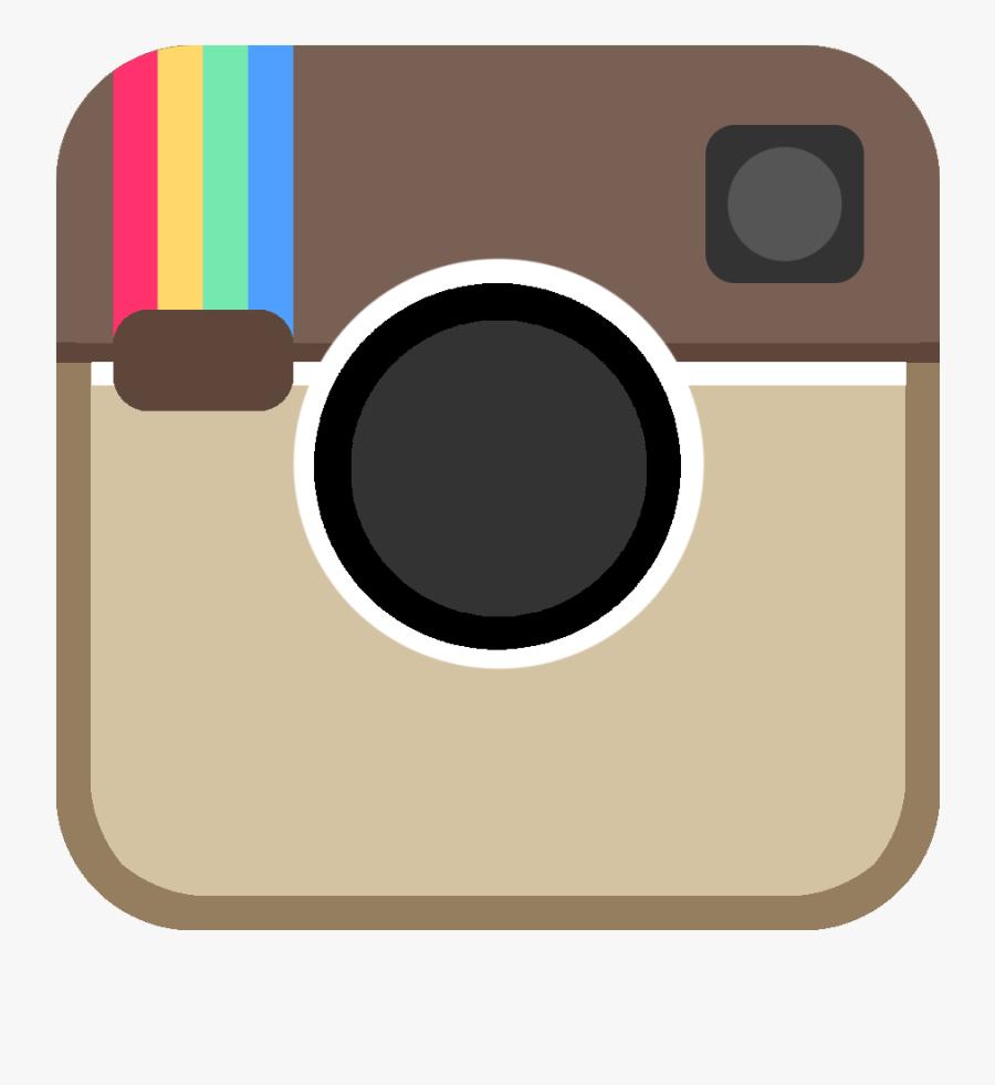 27,95kb Instagram Logo Printable Clipart - Emoji Do Instagram Em ...