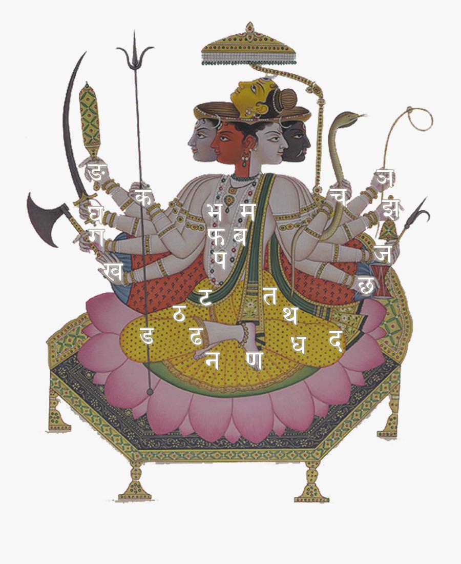 Sadyojata Vamadeva Aghora, Transparent Clipart