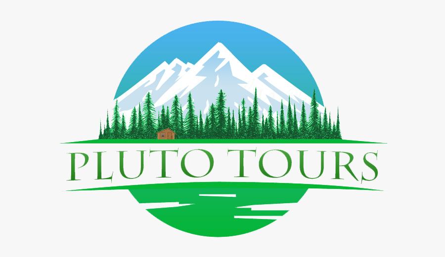 Pluto Tours Shimla, Transparent Clipart