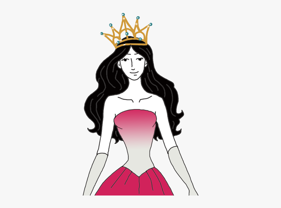 Crown Dream Meaning - Illustration, Transparent Clipart