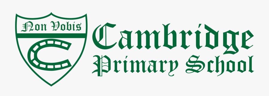 Cambridge Primary School - Cambridge Primary School East London, Transparent Clipart
