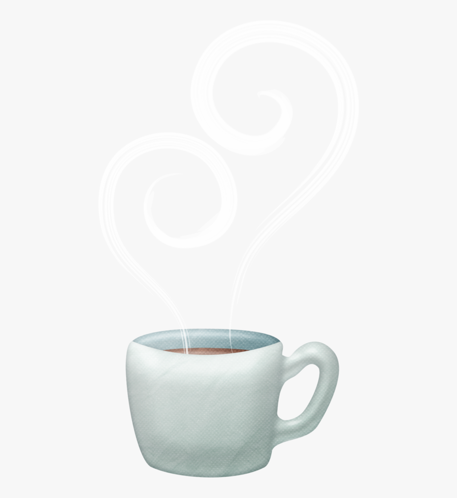 Coffee Cup, Transparent Clipart