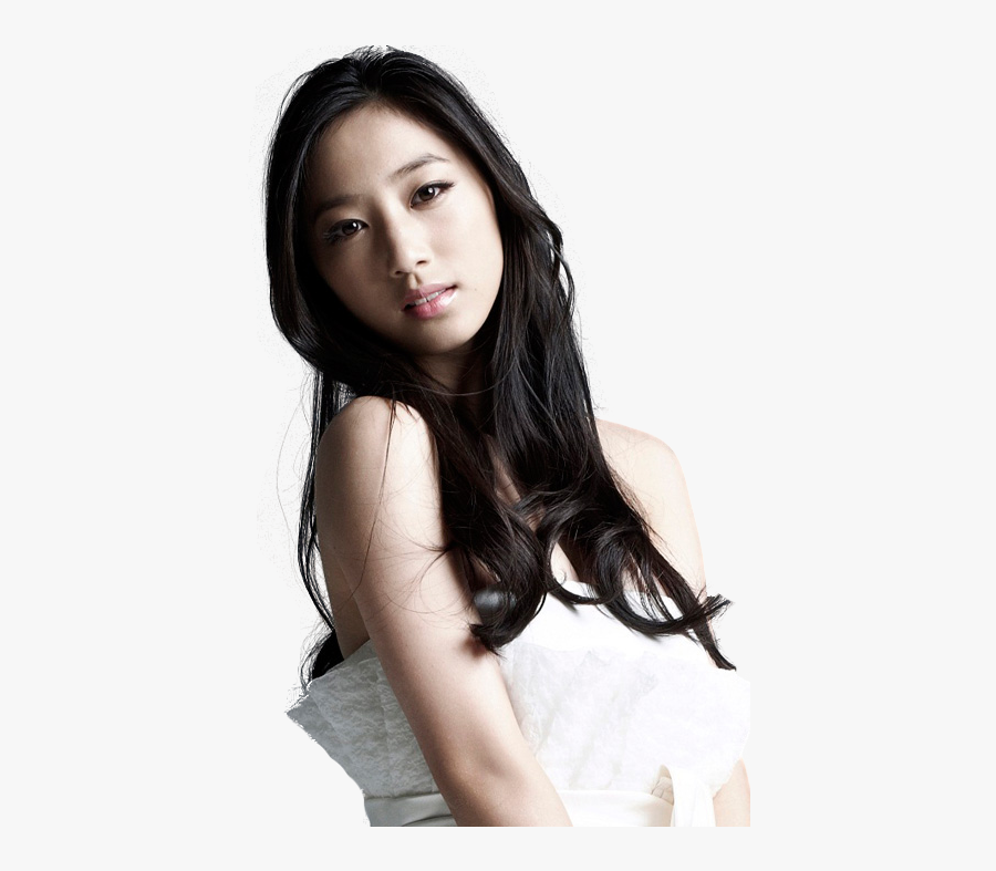 Transparent Model Girl Png - Asian Model Girl Png, Transparent Clipart