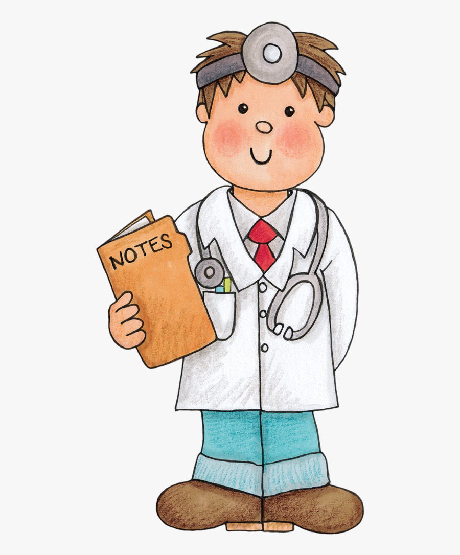 Khadfield Doctordoctor Doctor - Doctors Note Clip Art , Free Transparent  Clipart - ClipartKey