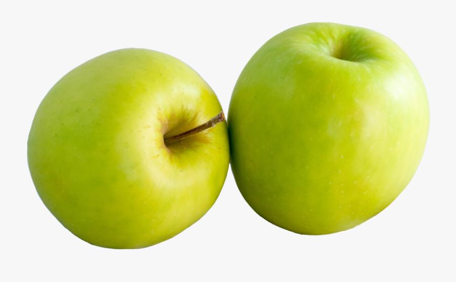 Transparent Friut Clipart - Apple, Transparent Clipart