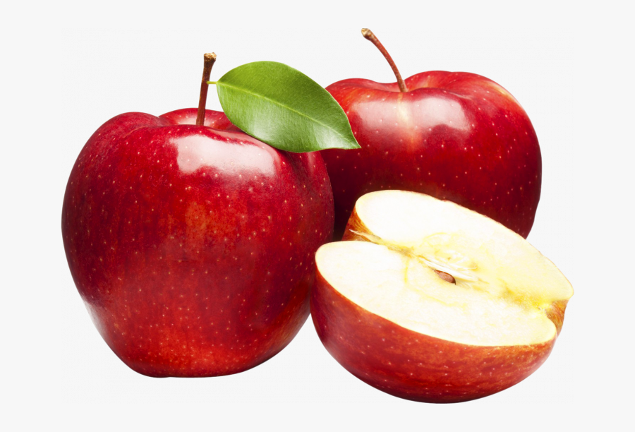 Permalink To 90 Great Apples Png This Month - Red Apple Fruit, Transparent Clipart