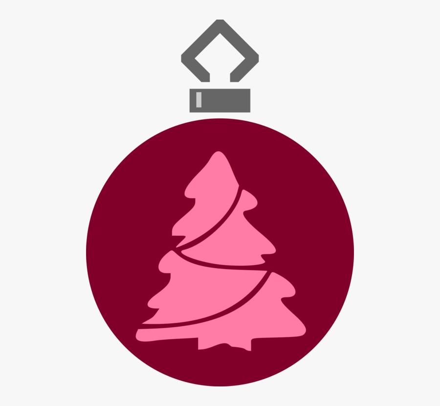 Christmas Decoration,symbol,tree - Christmas Nativity Silhouette Clip Art, Transparent Clipart