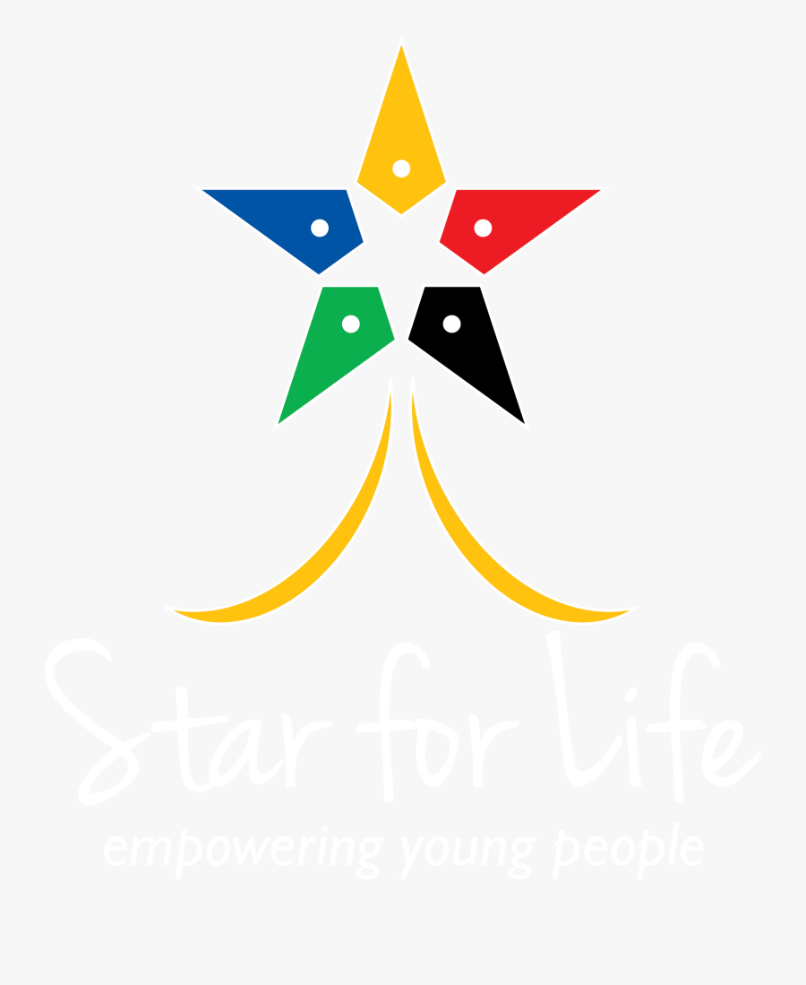 Star For Life, Transparent Clipart