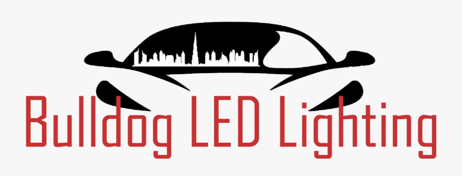 Bulldog Led Lighting - Bulldog Led Lighting Logo, Transparent Clipart