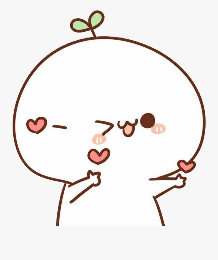 #kawaii #cute #little #hearts #stickers #sticker #png - Cute Stickers Transparent Background, Transparent Clipart