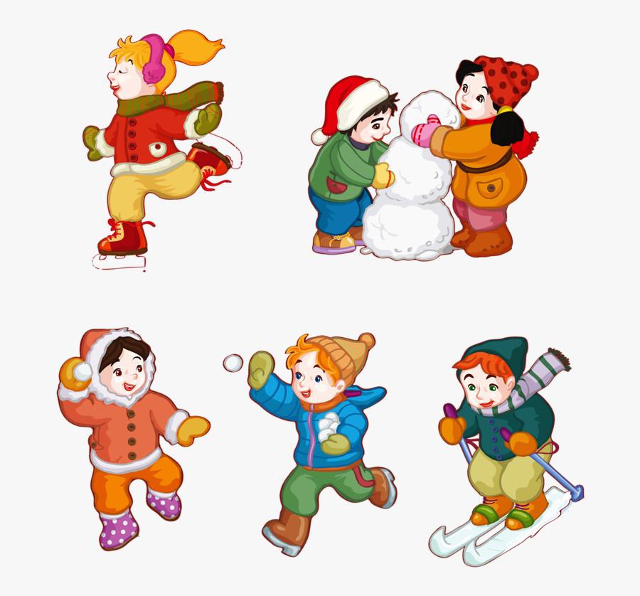 Фото, Автор Soloveika На Яндекс - Консультация Для Родителей По Теме Зима, Transparent Clipart