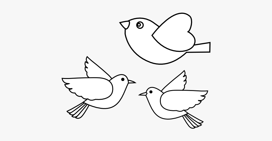 Peace Dove 1 39 Black White Line Art Christmas Xmas, Transparent Clipart