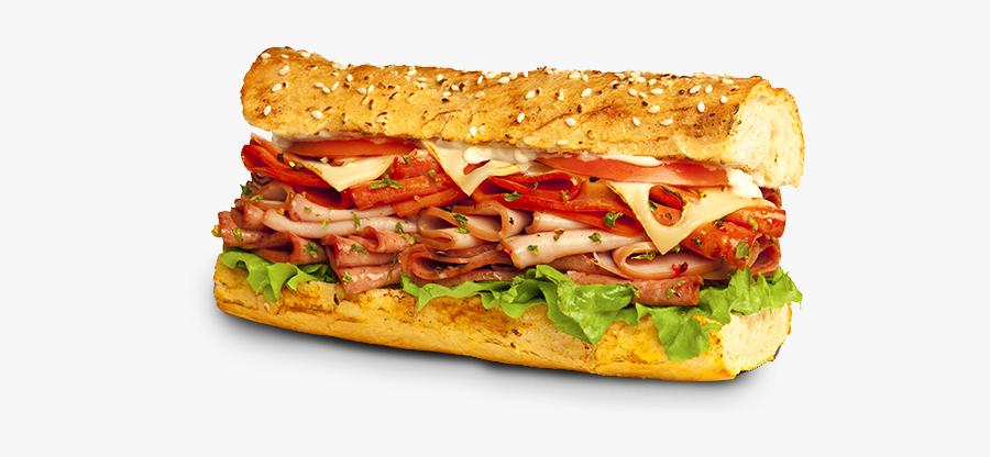 Fast Food, Transparent Clipart