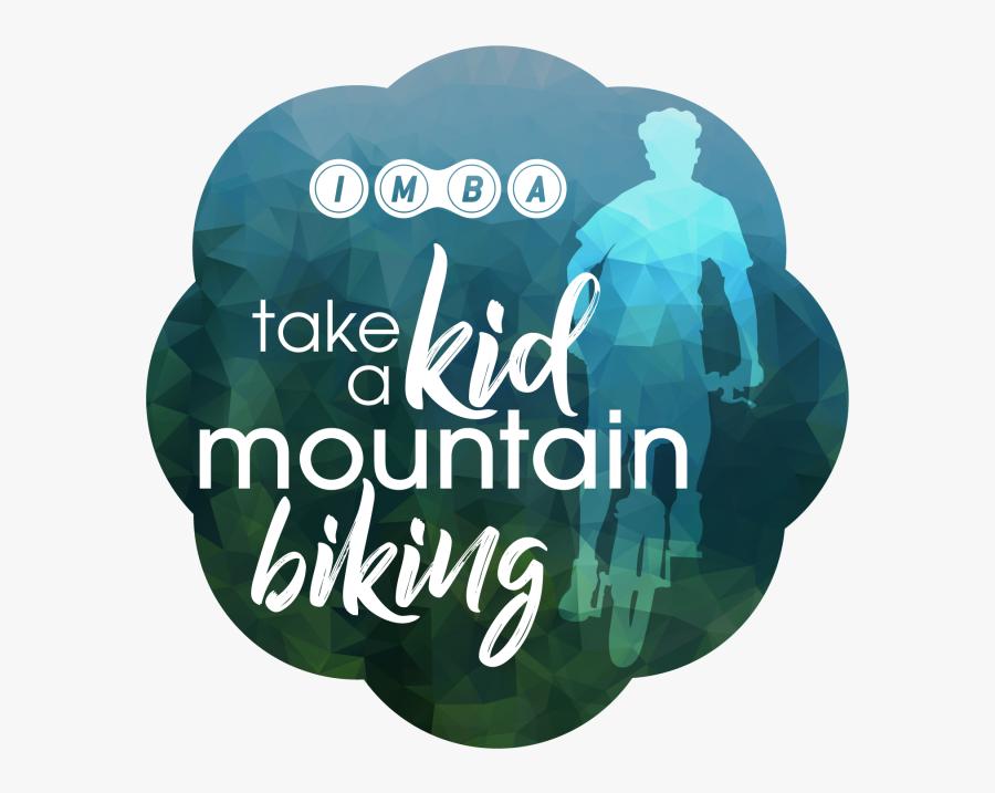 Kids Mountain Biking - Sony Logo Make Believe, Transparent Clipart