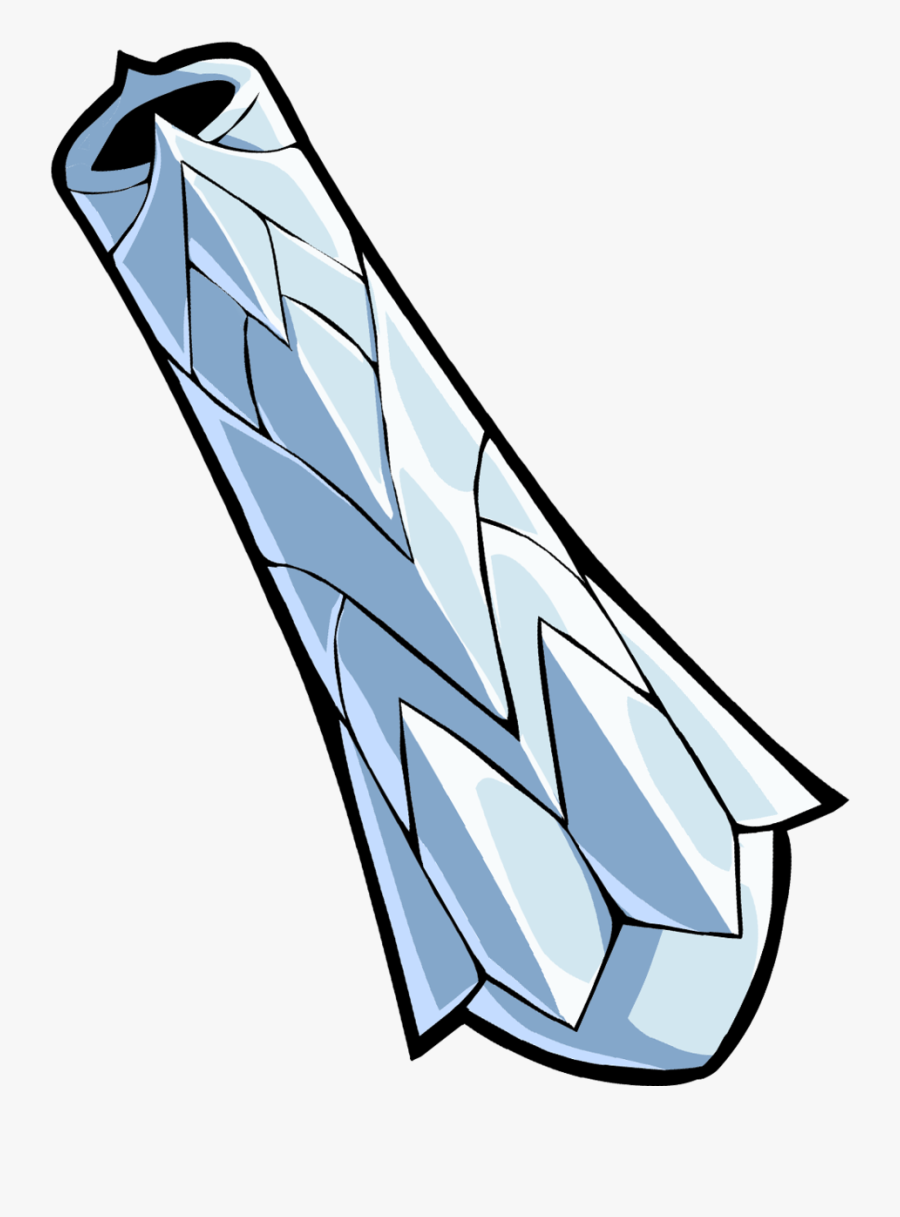 Transparent Cannon Clipart - All Skyforged Weapons Brawlhalla, Transparent Clipart