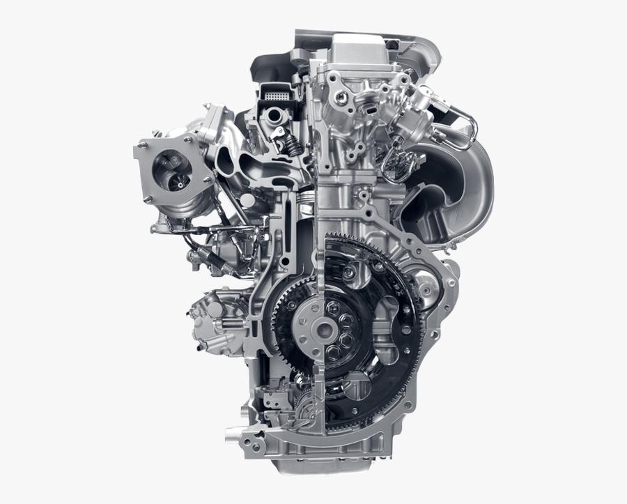 Transparent Mechanical Clipart - Engine And Transmission Repair, Transparent Clipart