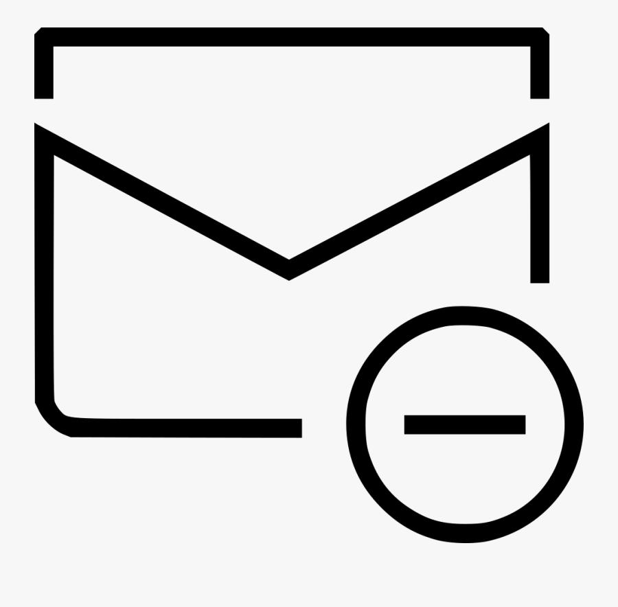 Envelope Clipart Parent Letter - Line Art, Transparent Clipart